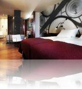 Отель Eurostars Bcn Design 4